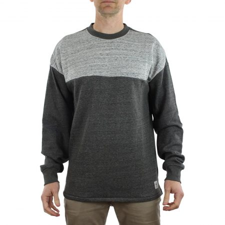 Element Meridian 2.0 Crew Grey