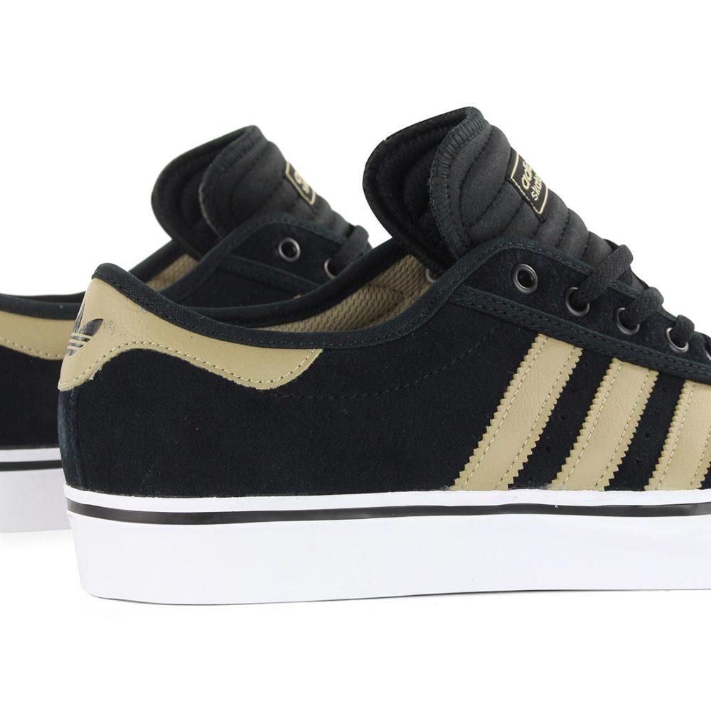 dc05de91a9a1 ... Adidas-Adi-Ease-Premiere-Shoes-Black-Raw-Gold White ...