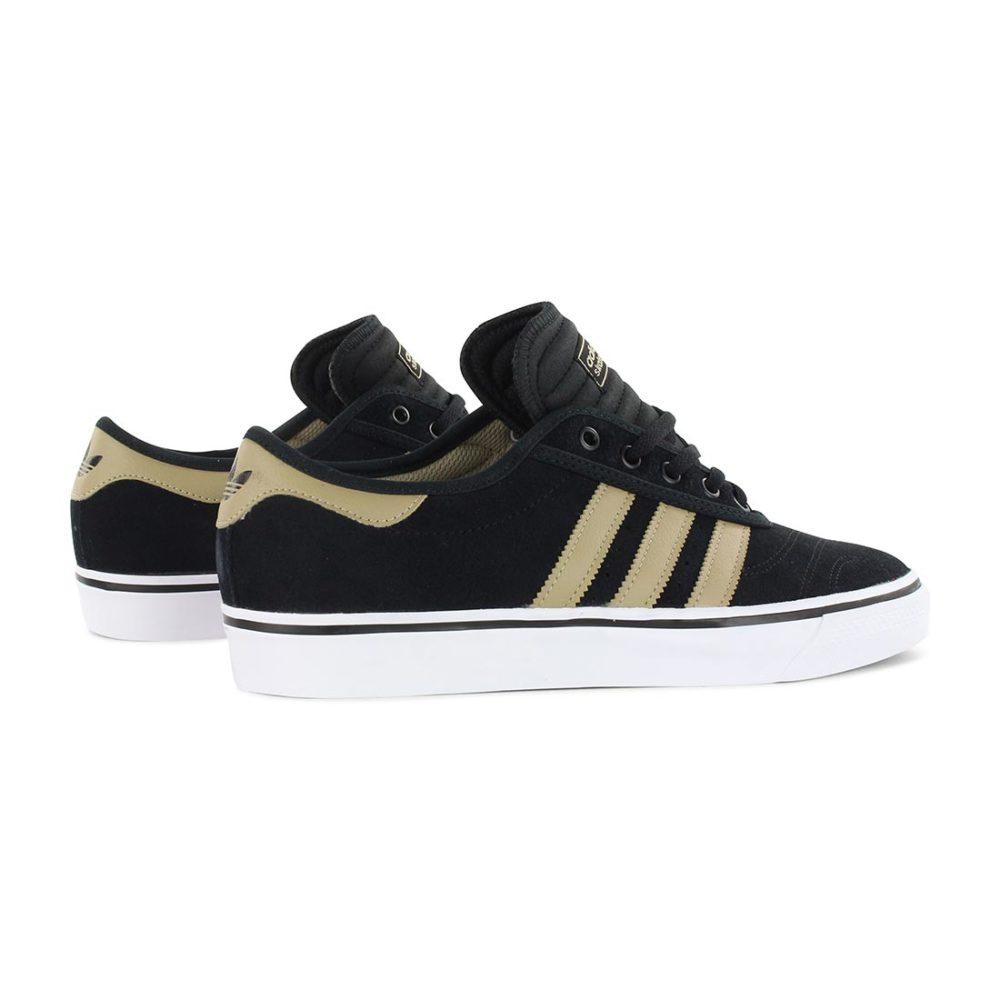 Adidas-Adi-Ease-Premiere-Shoes-Black-Raw-Gold White-05