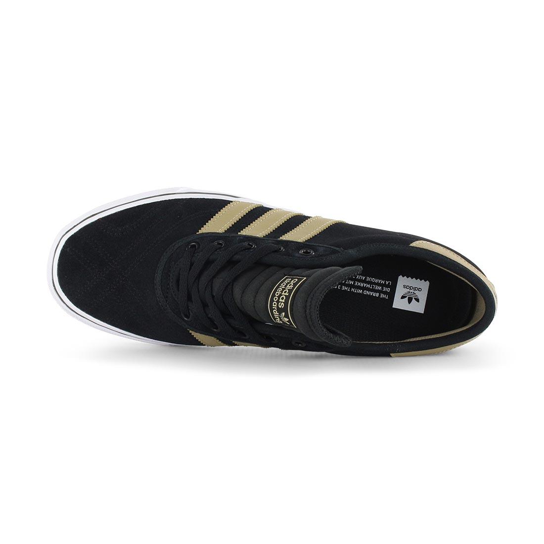 Adidas Adi-Ease Black White