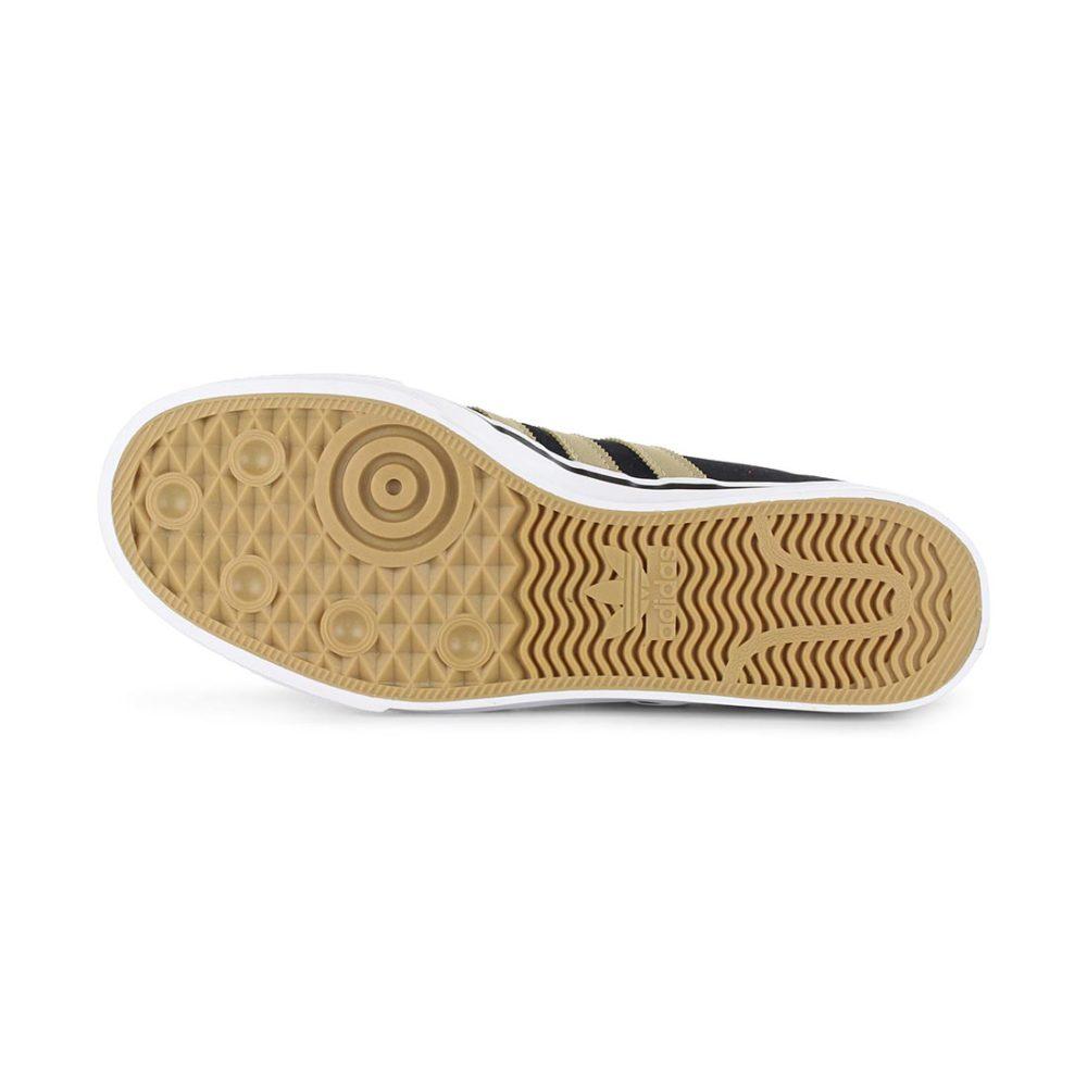 Adidas-Adi-Ease-Premiere-Shoes-Black-Raw-Gold White-07