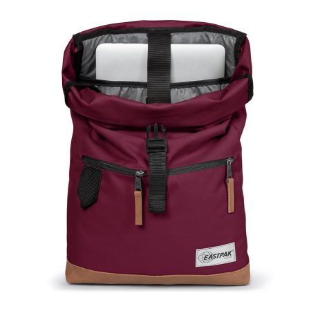 Eastpak Macnee Backpack Merlot
