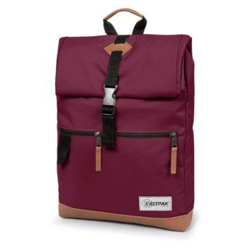 Eastpak Macnee Backpack Merlot