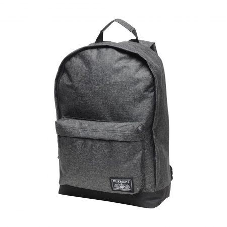 Element Beyond Backpack Black Grid