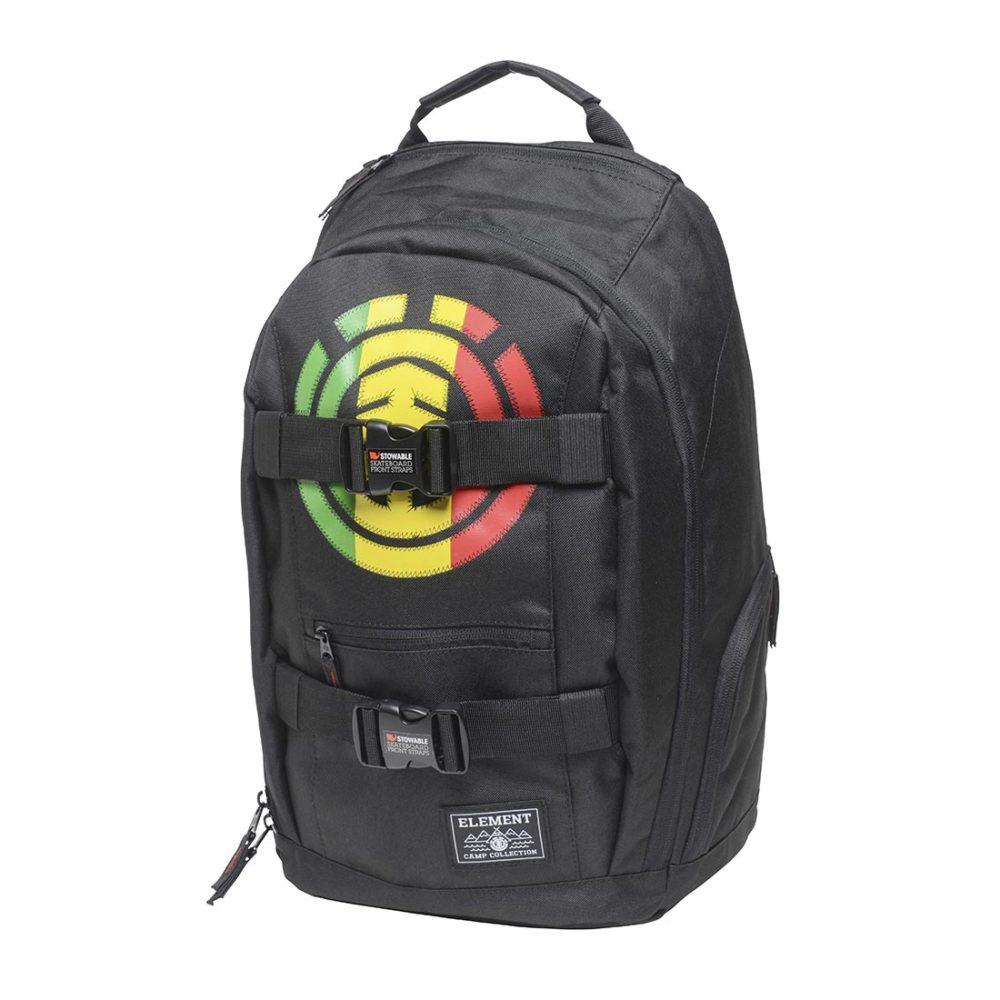 Element Mohave Backpack Rasta