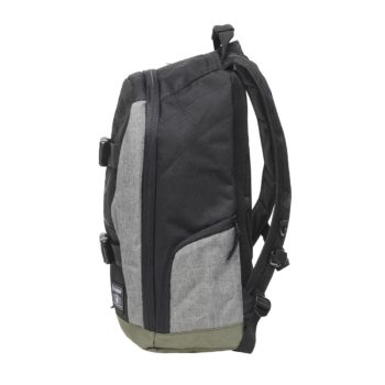 Element Mohave Backpack Grey Heather