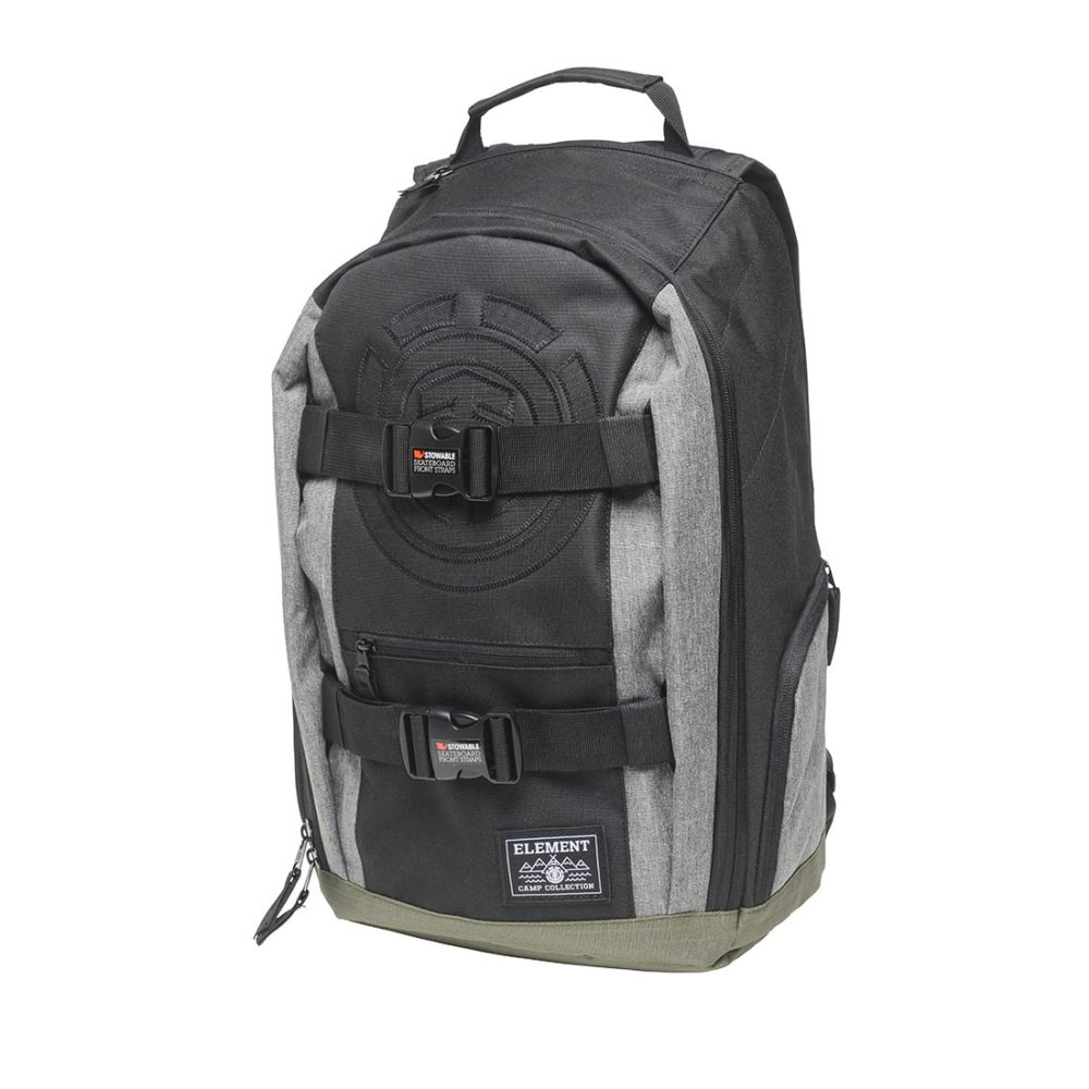 Element Mohave Backpack Grey