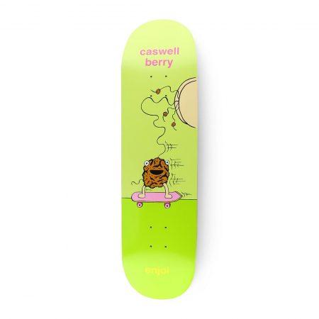 Enjoi Caswell Berry Skateboard Deck
