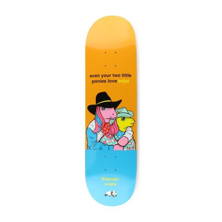Enjoi My Little Pony Deck