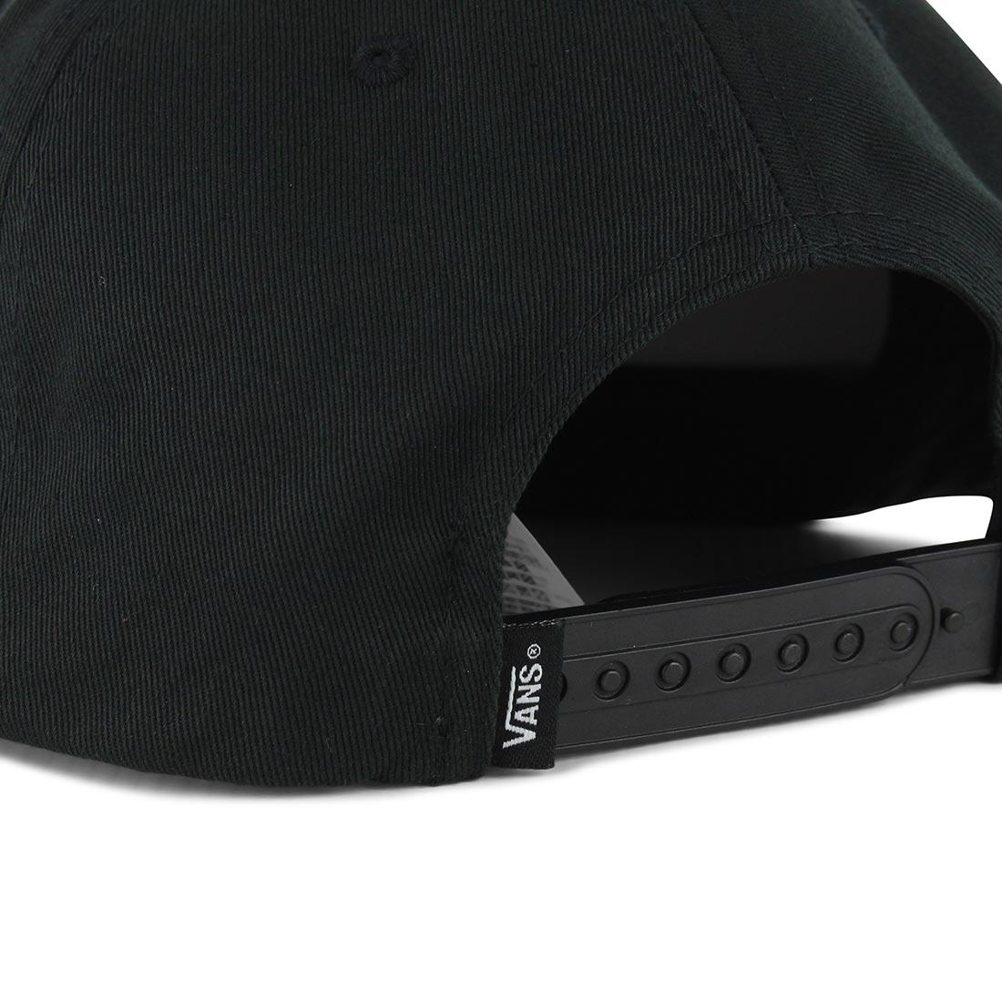 19c1d032c54 ... Vans-Classic-Patch-Snapback-Hat-Black-05