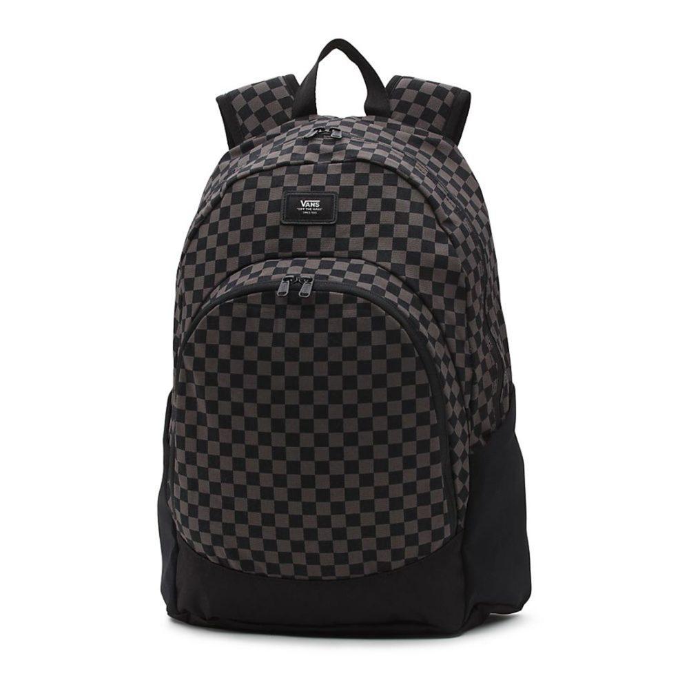 b2eb3635646a4 Vans Van Doren Original 23L Backpack - Black   Charcoal