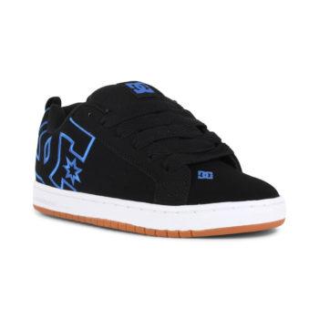 DC Shoes Court Graffik - Black
