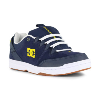 DC Syntax Navy