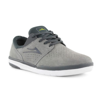 Lakai Fremont Grey Charcoal