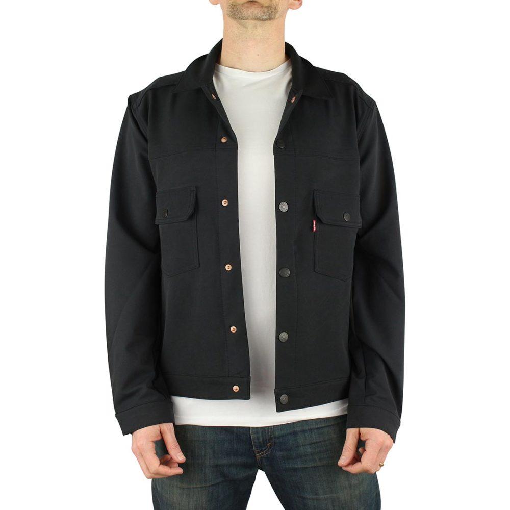 Levis Trucker Jacket Slate