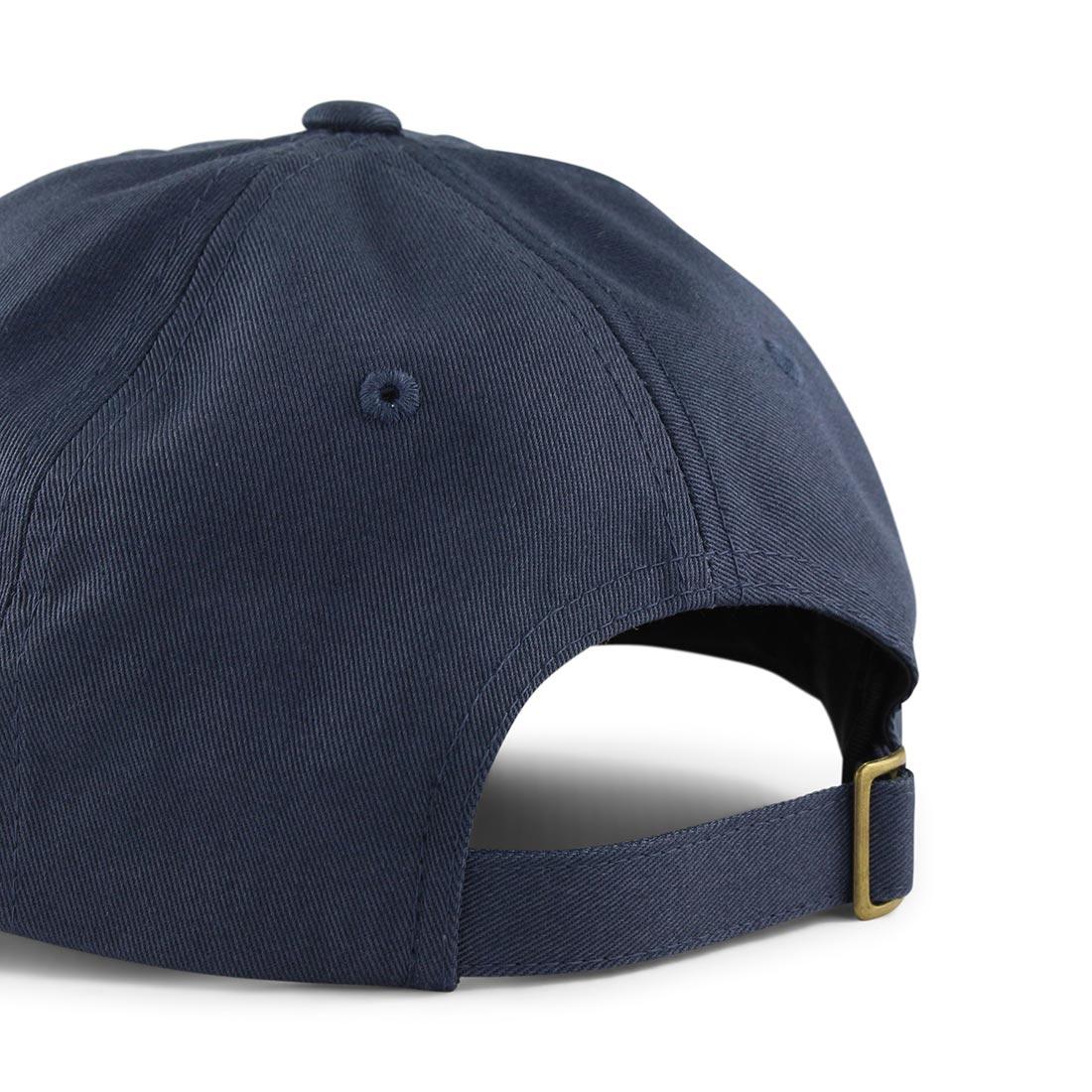 Brixton Meyer Cap Navy