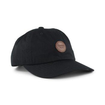 Brixton Wheeler Cap Black