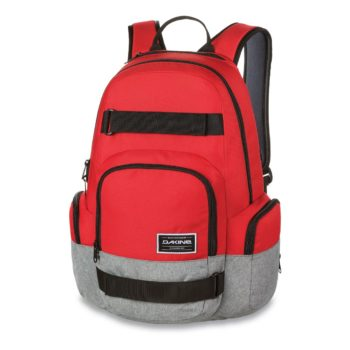 Dakine Atlas 25L Backpack Red