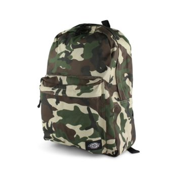Dickies Indianapolis Backpack Camo
