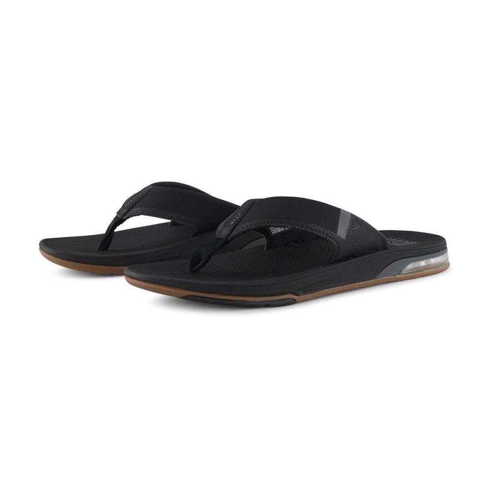 93aec7fcb304 Reef-Fanning-Low-Sandals-Black-02