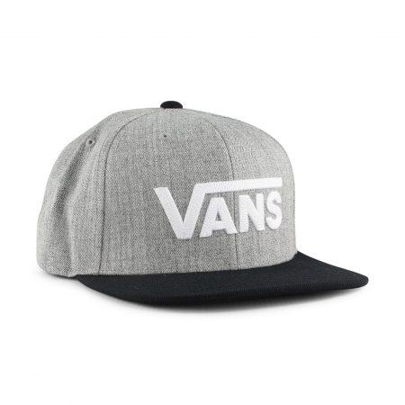 Vans Drop V II Cap Grey