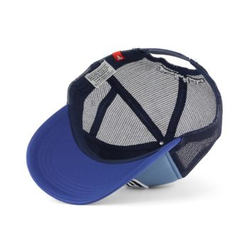 Deus Baylands Trucker Hat Navy