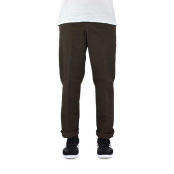 Dickies 874 Pant Dark Brown