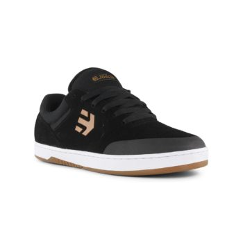 Etnies Marana Chris Joslin Shoes - Black / Tan