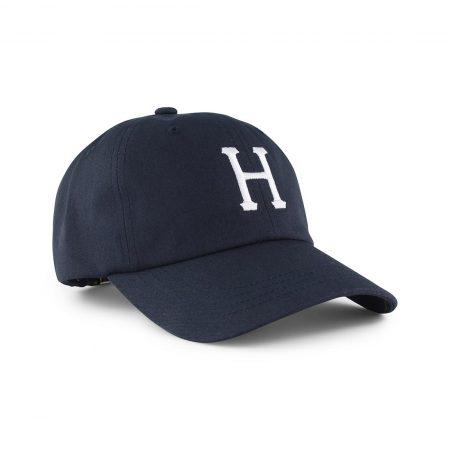 HUF Classic H Hat Midnight