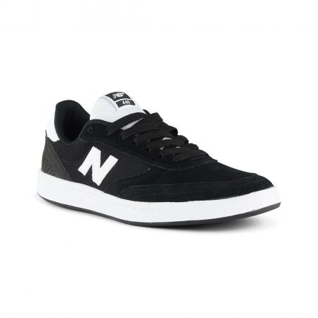 New Balance 440 Black White
