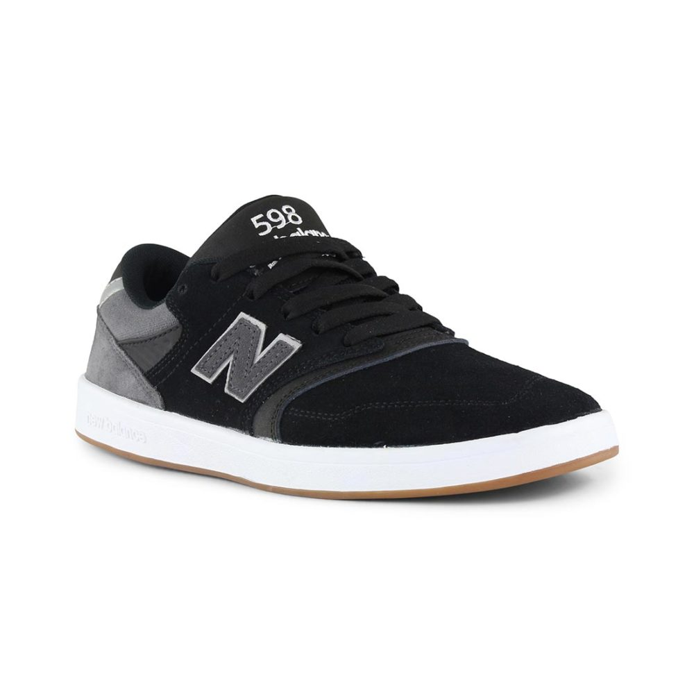New-Balance-Numeric-598-Shoes-Black-Grey-01