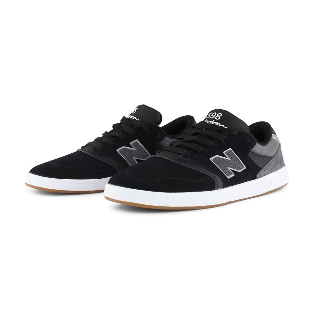 New-Balance-Numeric-598-Shoes-Black-Grey-02