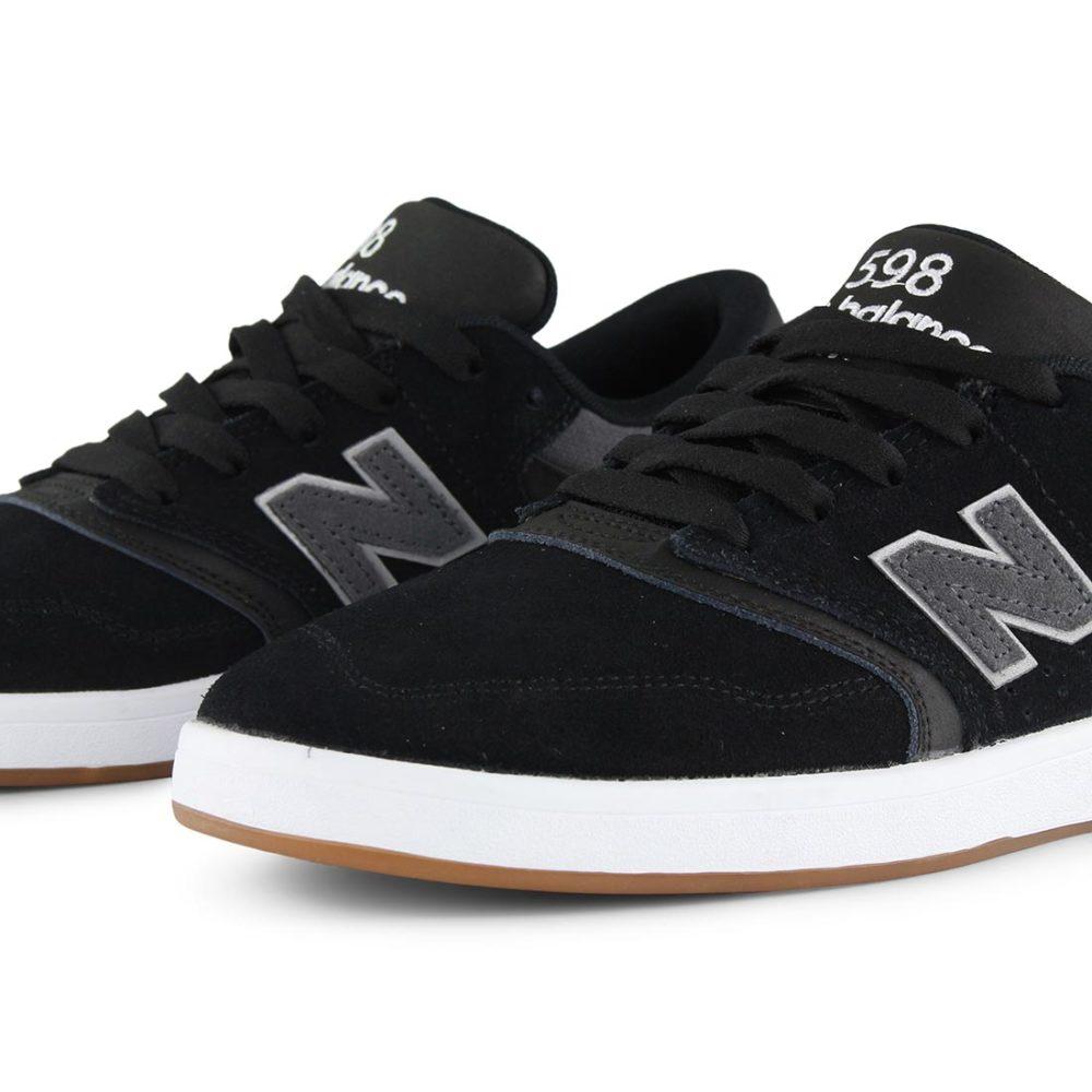 New-Balance-Numeric-598-Shoes-Black-Grey-03