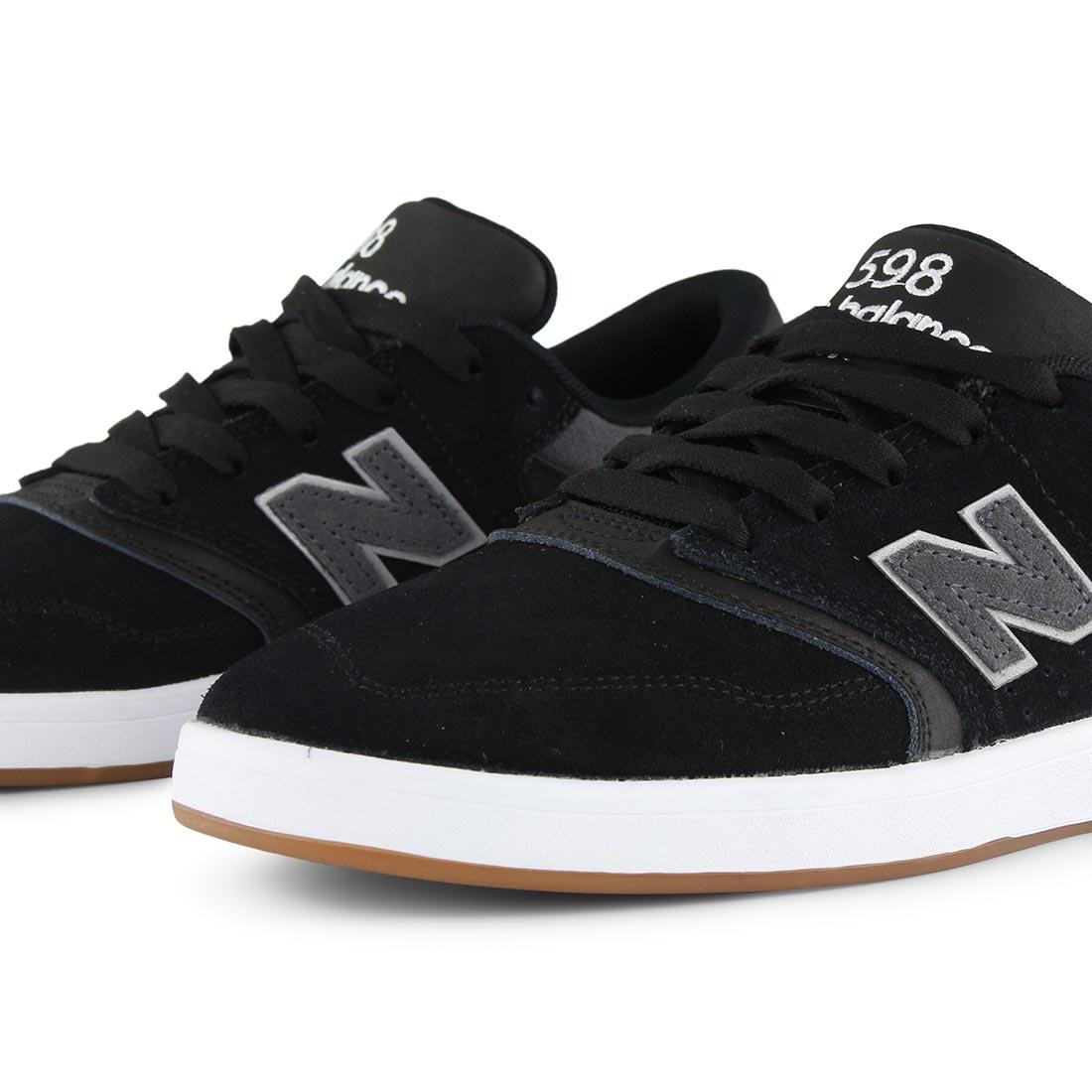 New Balance 598 Black