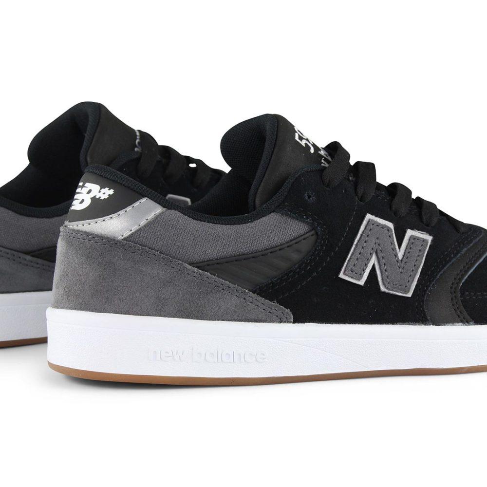 New-Balance-Numeric-598-Shoes-Black-Grey-05