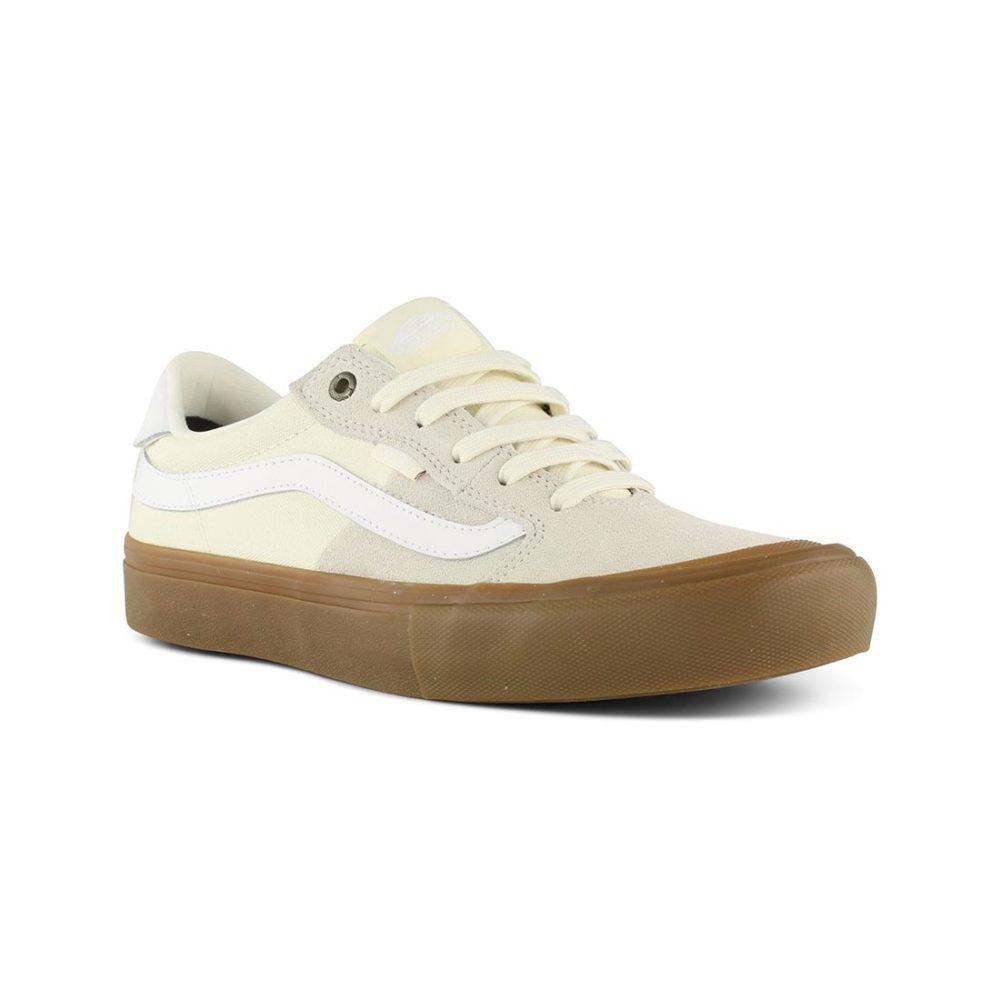 9eed54d144 Vans Style 112 Pro Skate Shoes - Marshmallow   Gum