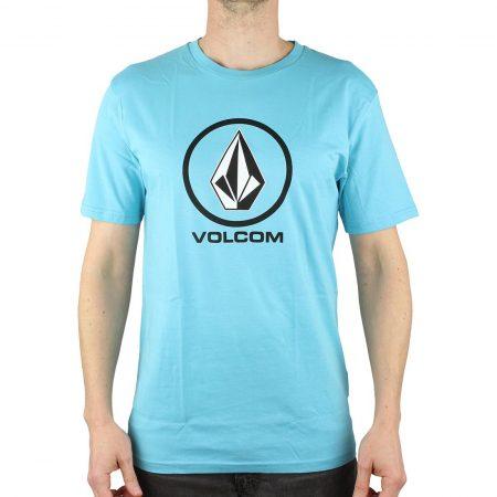 Volcom Crisp Tee Blue