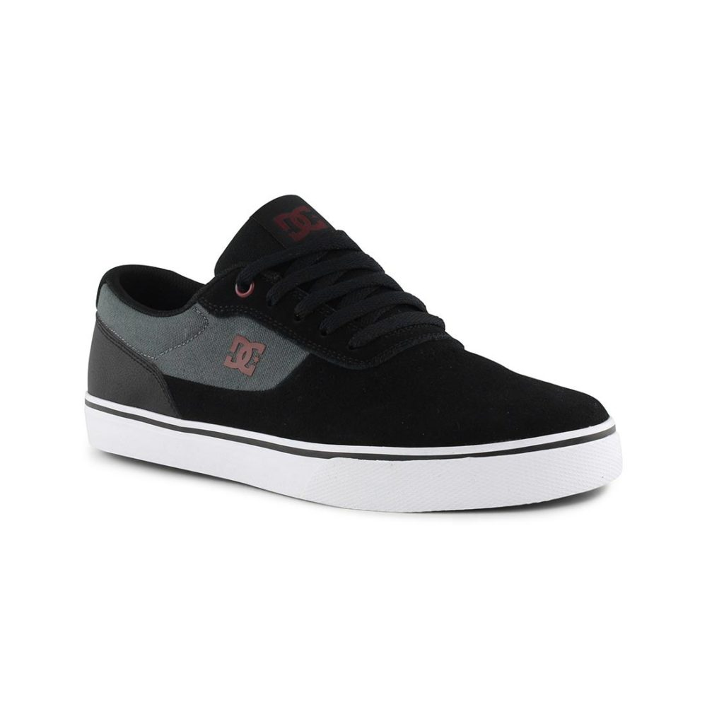 DC Shoes Switch S Black
