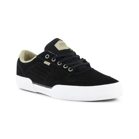Globe Mojo Legacy Shoes Black