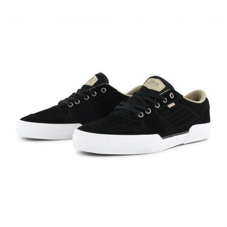 Globe Mojo Legacy Shoes Black