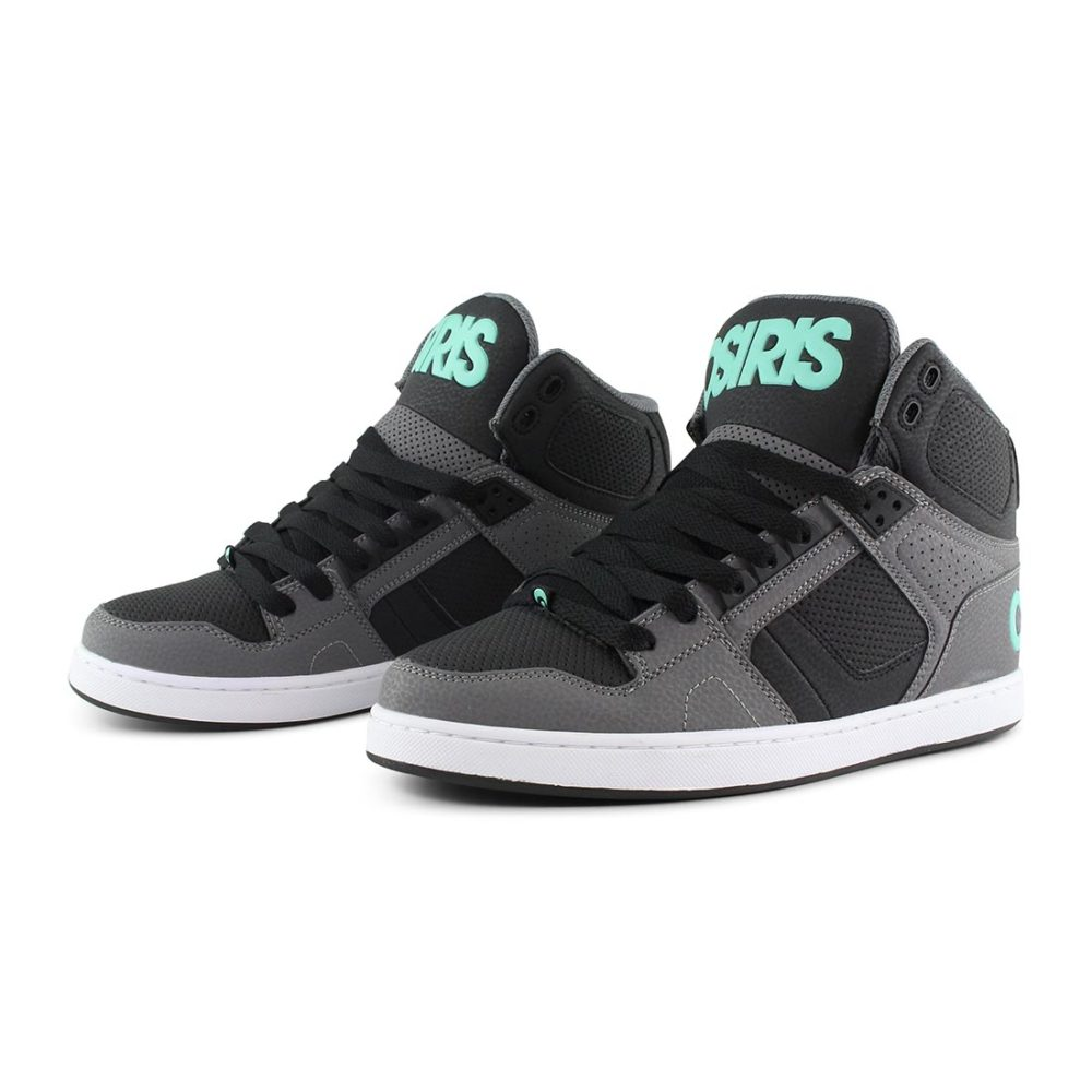 Osiris-NYC-83-CLK-High-Top-Shoes-Grey-Black-Opal-02