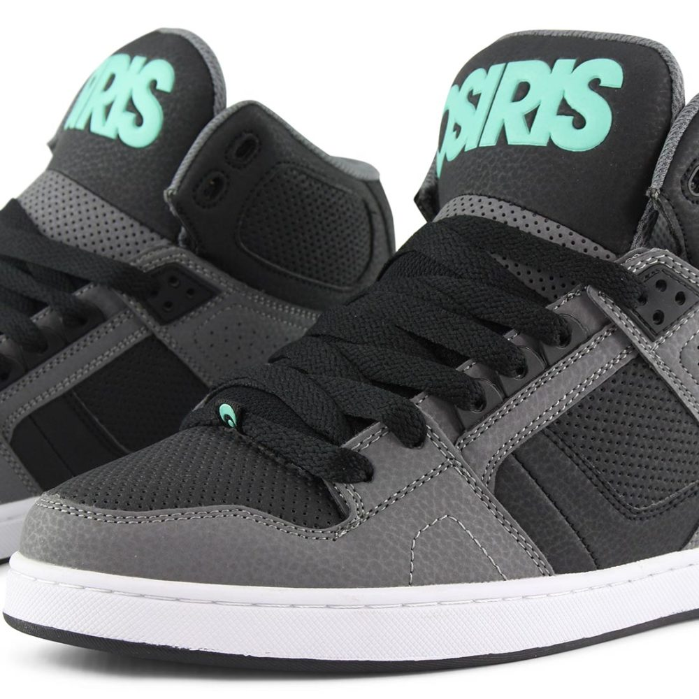 Osiris-NYC-83-CLK-High-Top-Shoes-Grey-Black-Opal-03