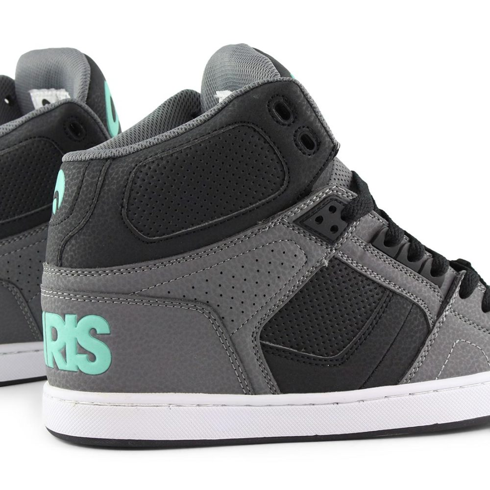Osiris-NYC-83-CLK-High-Top-Shoes-Grey-Black-Opal-05