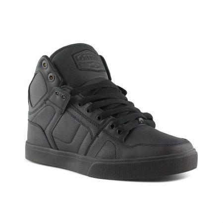 Osiris NYC 83 Shoes Black