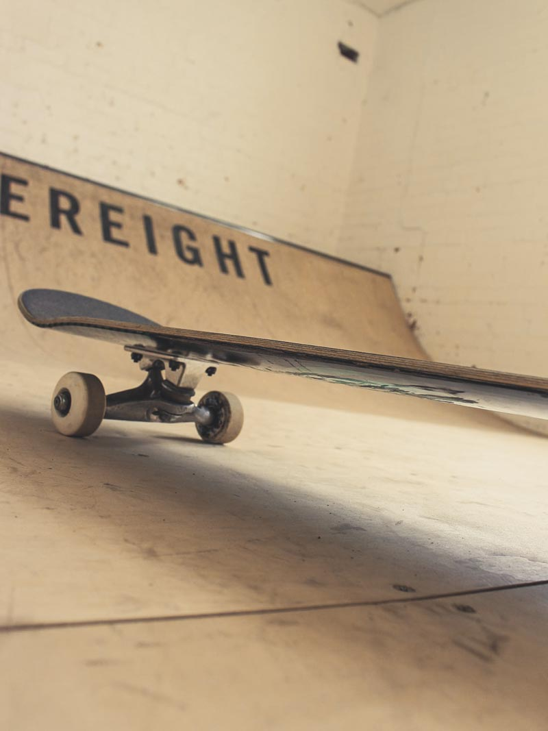 Powell Peralta Flight Skateboard Deck