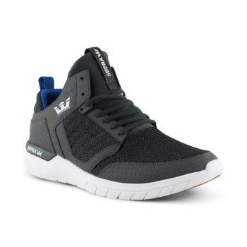 Supra Method Shoes Grey
