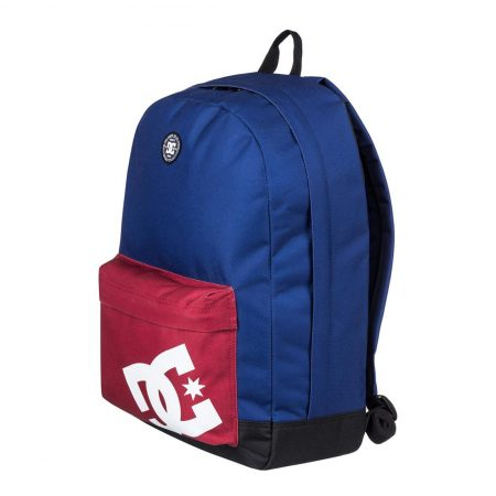 DC Backstack Backpack Sodalite Blue