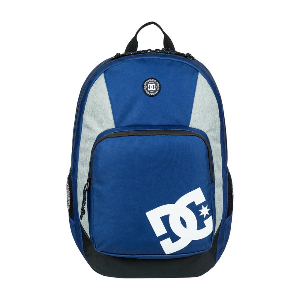 DC Shoes Locker Backpack Sodalite Blue