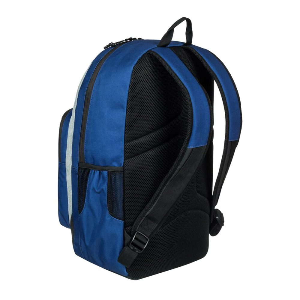 DC Shoes Locker Backpack Sodalite Blue