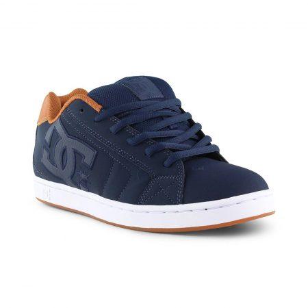 DC Shoes Net SE - Navy / white
